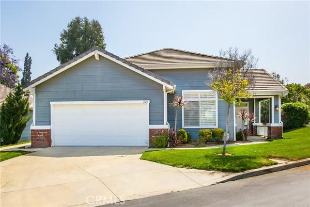 1720 Morning Dove Lane, Redlands, CA 92373