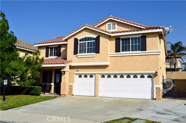 15964 Ludlow Lane, Fontana, CA 92336