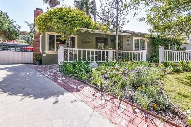 2830 Winlock Road- Torrance- California 90505, 3 Bedrooms Bedrooms, ,1 BathroomBathrooms,For Sale,Winlock,SB18084787