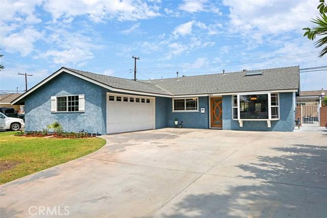 1587 W Minerva Avenue, Anaheim, CA 92802
