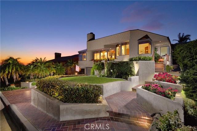 31 S La Senda Drive, Laguna Beach, CA 92651