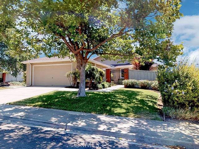 1065  Fuller Road, San Luis Obispo, California