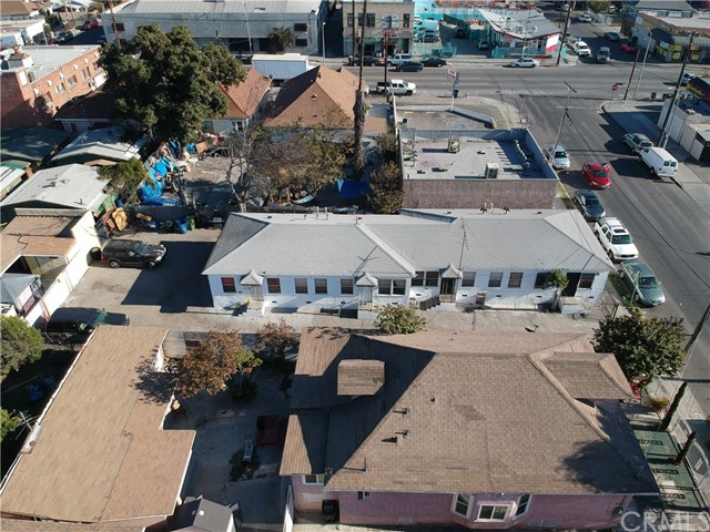 649 E 25th Street, Los Angeles, CA 90011