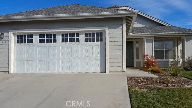 373 Savanna Drive, Los Alamos, CA 93440