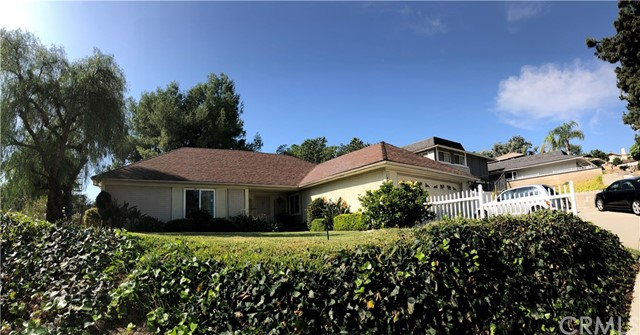 1847 Acacia Hill Road, Diamond Bar, CA 91765