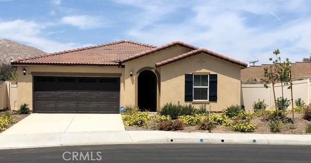 9575 Trailhead Lane Moreno Valley, CA 92557