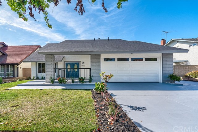 17303 Morningrain Avenue, Cerritos, CA 90703