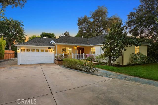 3. 2996 San Pasqual Street Pasadena, CA 91107