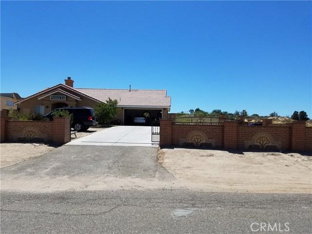 16343 Enramada Road, Victorville, CA 92394