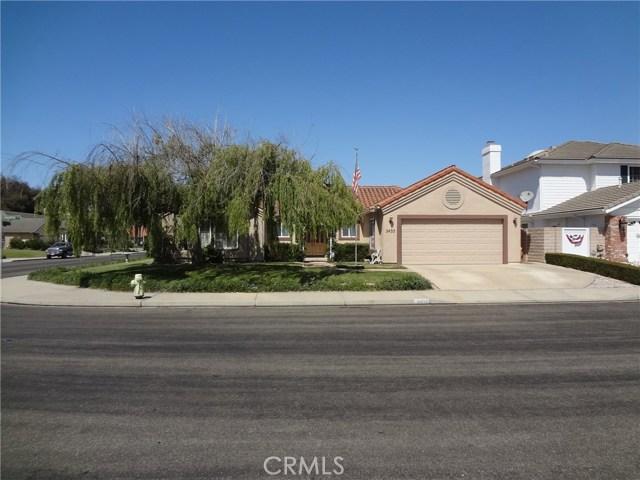 2435 Longdrive Lane, Santa Maria, CA 93455