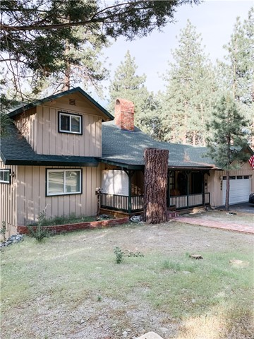 1066 Partridge Road, Wrightwood, CA 92397