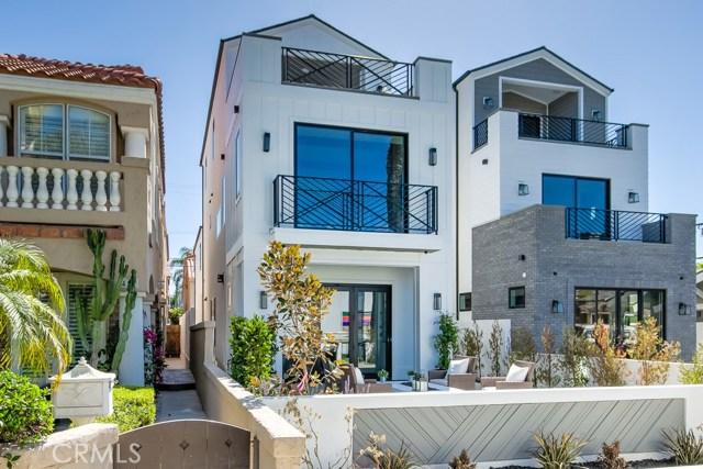 414  9th Street, Huntington Beach, California