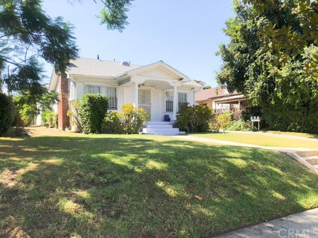Photo of 1605 S 8th Street, Alhambra, CA 91803