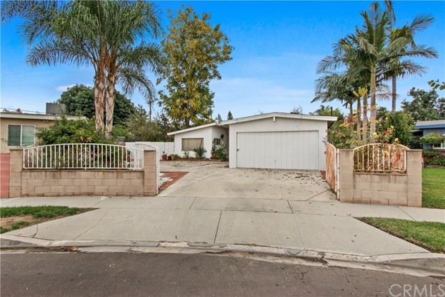 13924 Beckner Street, La Puente, CA 91746