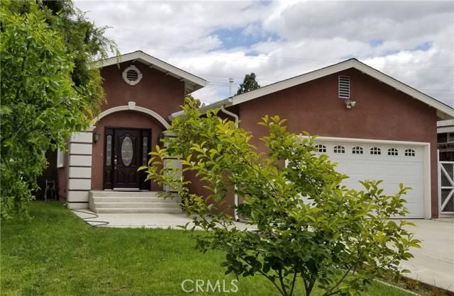 1752 Armington Avenue, Hacienda Heights, CA 91745