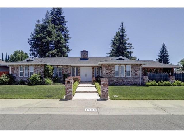 1700 Nadean Drive, Yuba City, CA 95993