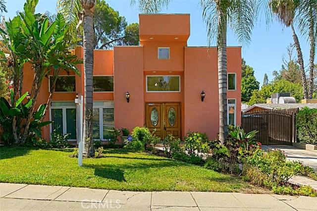 21736 Dumetz Road, Woodland Hills, CA 91364