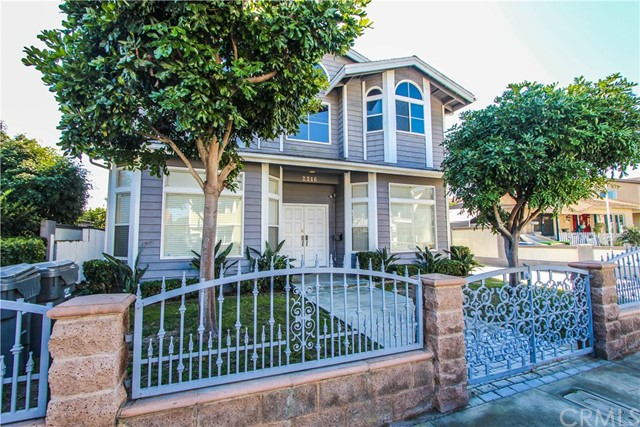 2216 Robinson Street, Redondo Beach, California 90278, 4 Bedrooms Bedrooms, ,3 BathroomsBathrooms,Single family residence,For Sale,Robinson,CV19265433