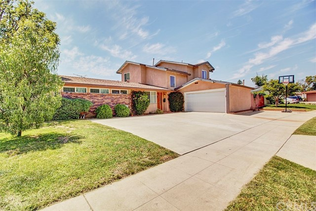 1801 W Elm Avenue, Anaheim, CA 92804
