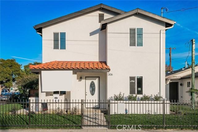 306 E Home Street, Long Beach, CA 90805