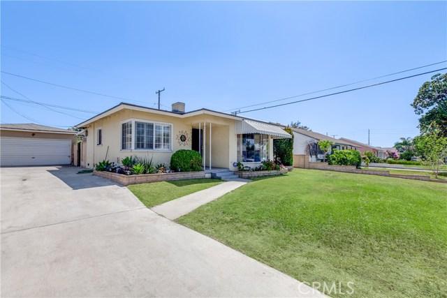1124 E Louisa Avenue, West Covina, CA 91790