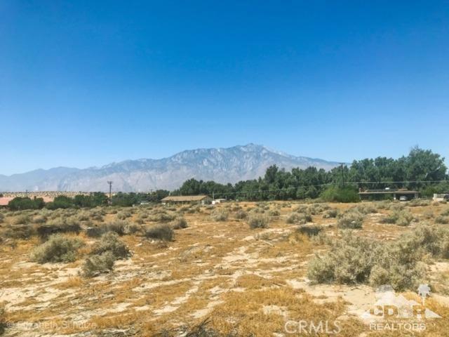 0 20th, Desert Hot Springs, CA 92241