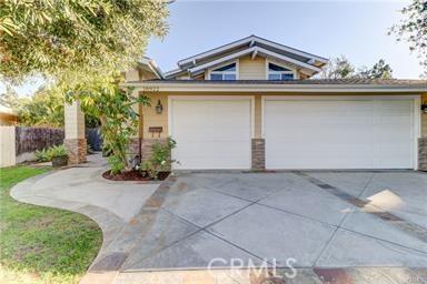 18922 Racine Drive, Irvine, CA 92603