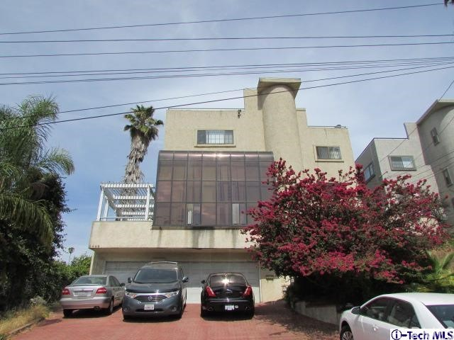 2448 Kings Place, Los Angeles, CA 90032