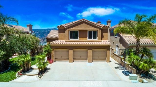 657 S Morningstar Drive, Anaheim Hills, CA 92808