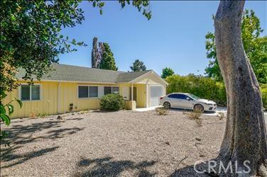 237  La Canada Drive, San Luis Obispo, California