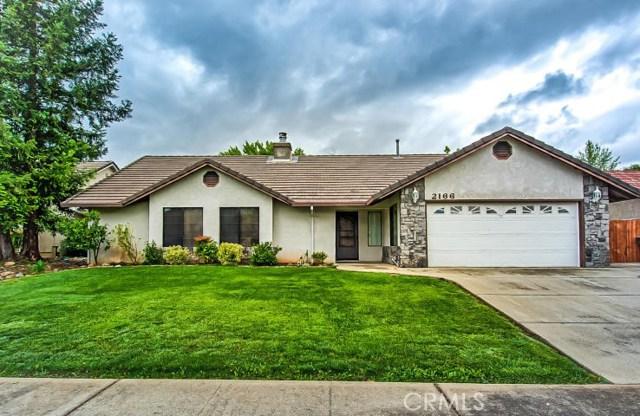 2166 Sageway Drive, Redding, CA 96003