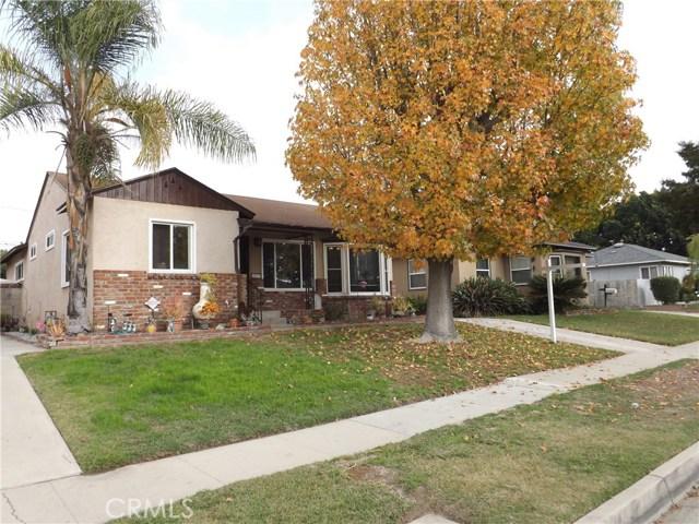5853 Eckleson Street, Lakewood, CA 90713