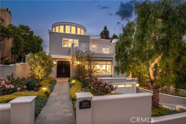 200 S Poinsettia Avenue, Manhattan Beach, CA 90266