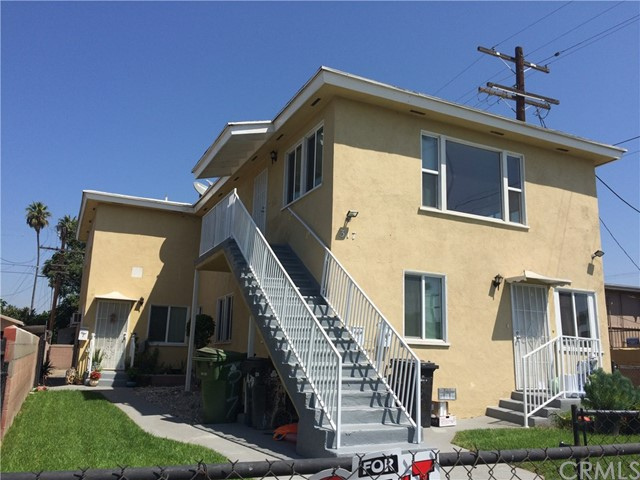 317 W 77th Street, Los Angeles, CA 90003