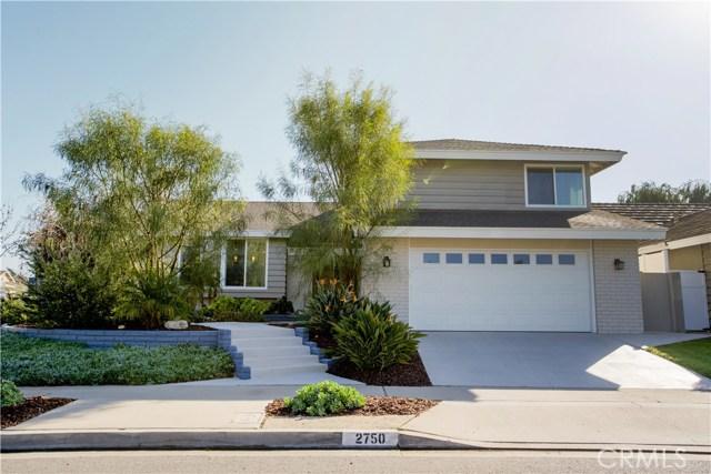 2750 Canary Drive, Costa Mesa, CA 92626