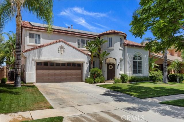 4215 Havenridge Drive, Corona, CA 92883