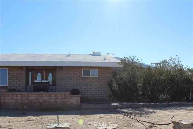 20558 Fort Tejon Road, Llano, CA 93544
