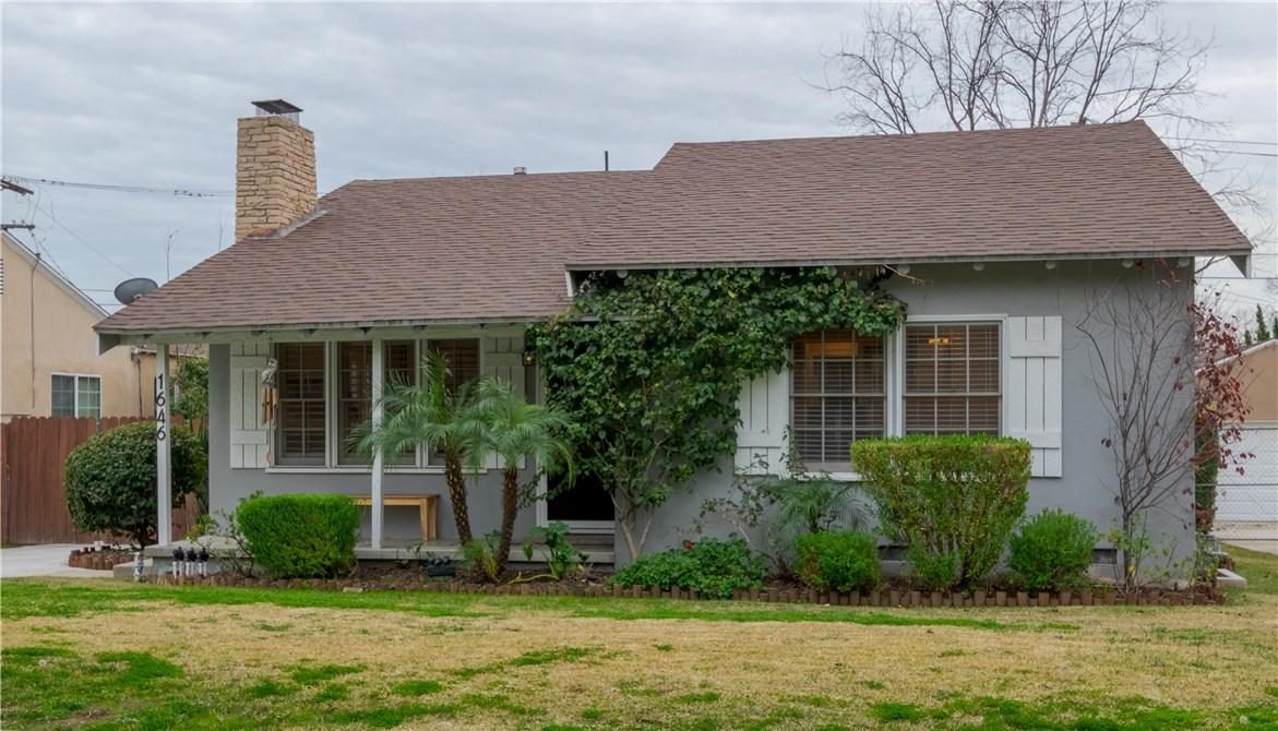 1646 E Villa Street, Pasadena, CA 91106