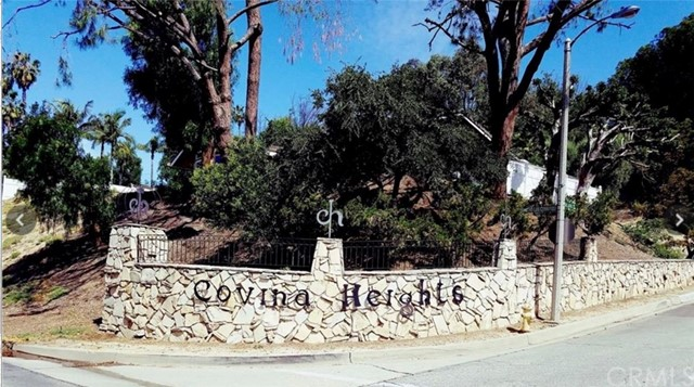 650 N Jalapa Drive, Covina, CA 91724