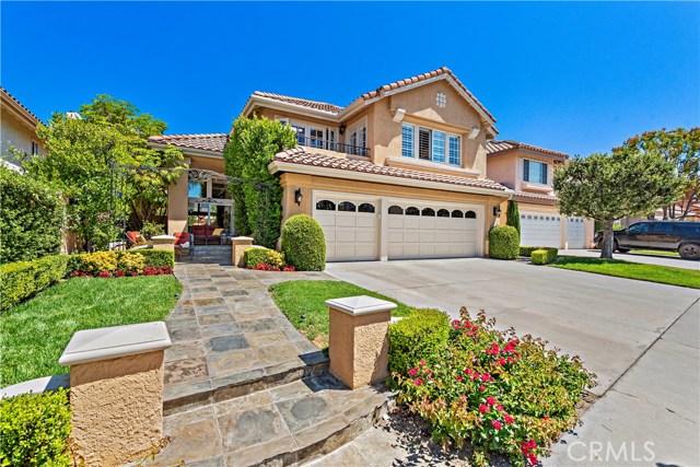 15 Charca, Rancho Santa Margarita, CA 92688
