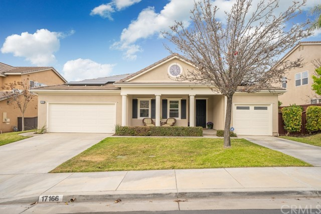 17166 Bluff Vista Court, Riverside, CA 92503
