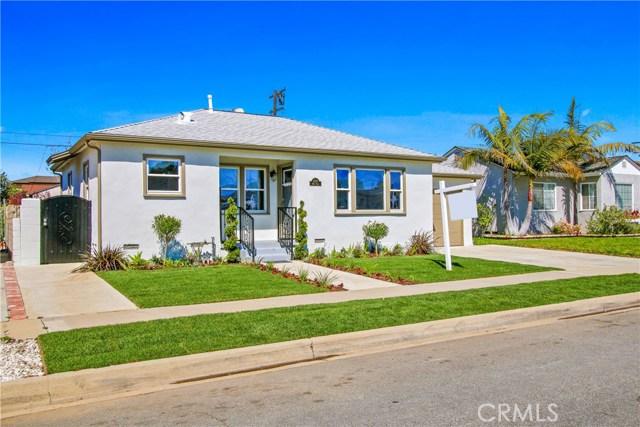 5519 W 123rd Place, Hawthorne, CA 90250