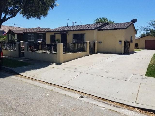 6636 San Mateo Street, Paramount, CA 90723