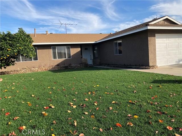 11832 Wutzke Street, Garden Grove, CA 92845