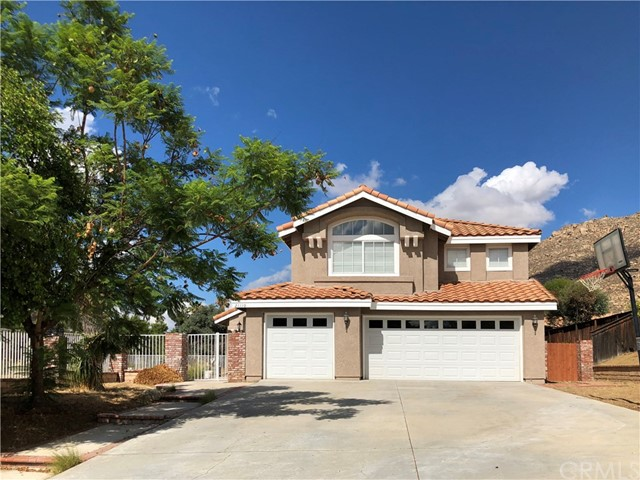 21110 Boccaccio Court, Moreno Valley, CA 92557