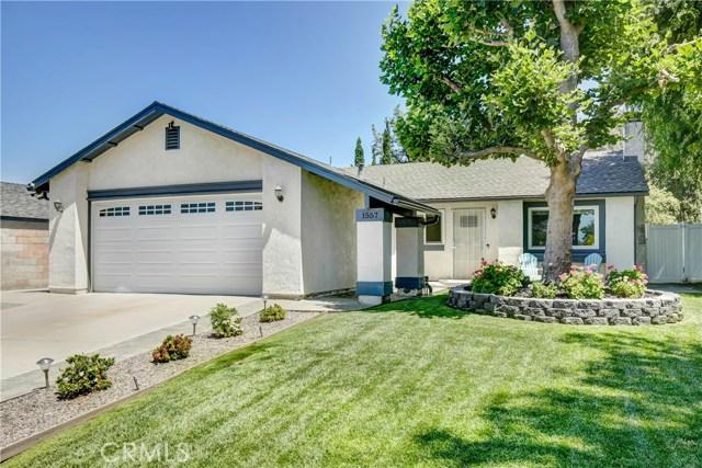 1557 Cambridge Avenue, Redlands, CA 92374