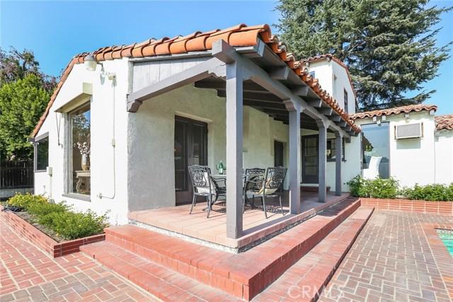 1661 La Cresta Dr, Pasadena, CA 91103 Photo 50