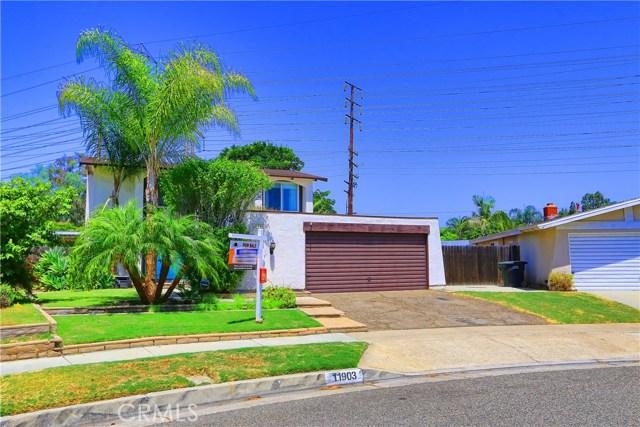 11903 Yearling Street, Cerritos, CA 90703