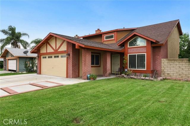 1585 Macy Avenue, Colton, CA 92324
