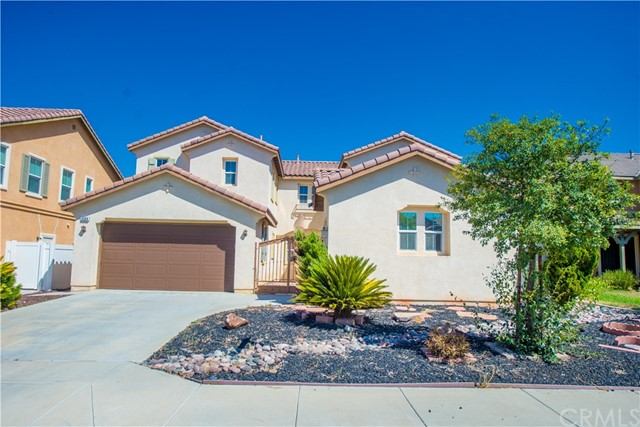 3069 Bearberry Court, Perris, CA 92571